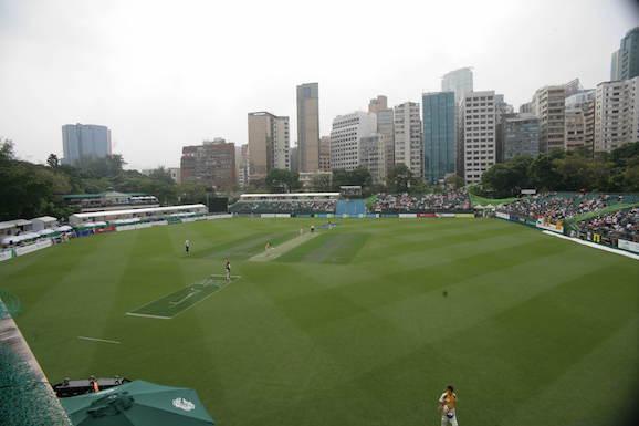 Kowloon Cricket Club