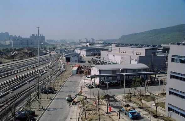 High Speed Railway Design Management