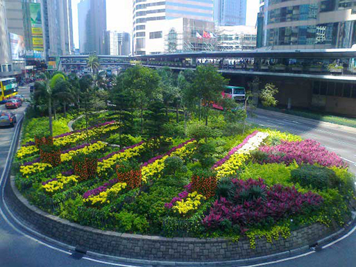 Credit: Hong Kong Civil Engineering and Development Department